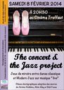 The concept & the Jazz project